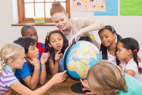 How to be a good teacher
